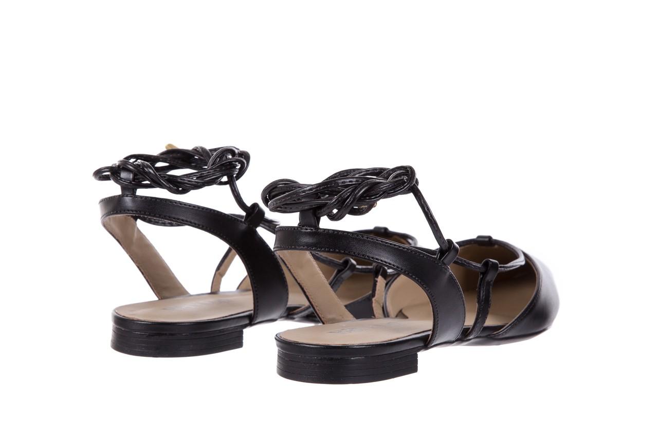 Sandały bayla-109 908008 napa black, czarny, skóra ekologiczna - bayla - nasze marki 10