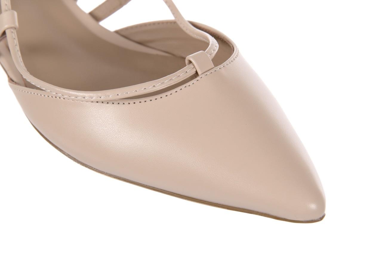 Sandały bayla-109 908008 napa cream, beż, skóra ekologiczna - bayla - nasze marki 12