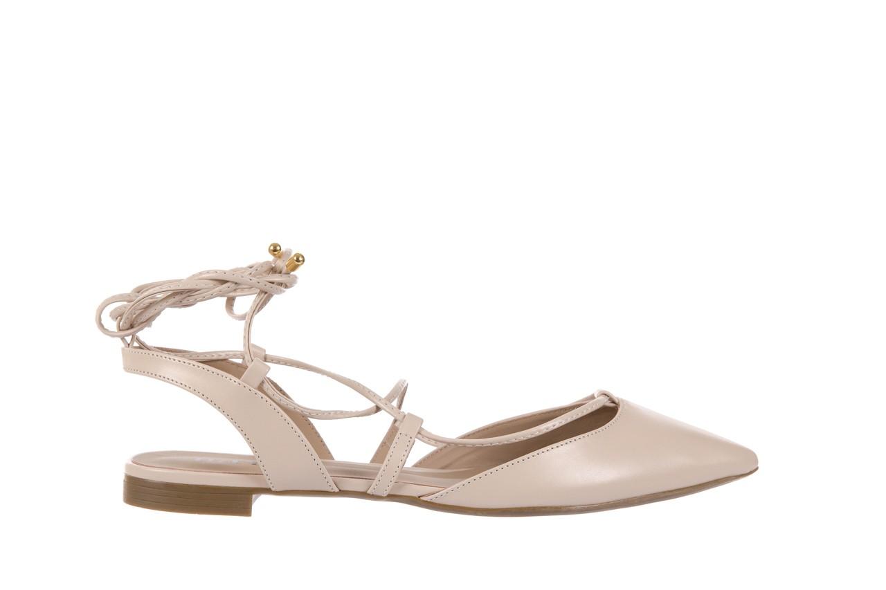 Sandały bayla-109 908008 napa cream, beż, skóra ekologiczna - bayla - nasze marki 7