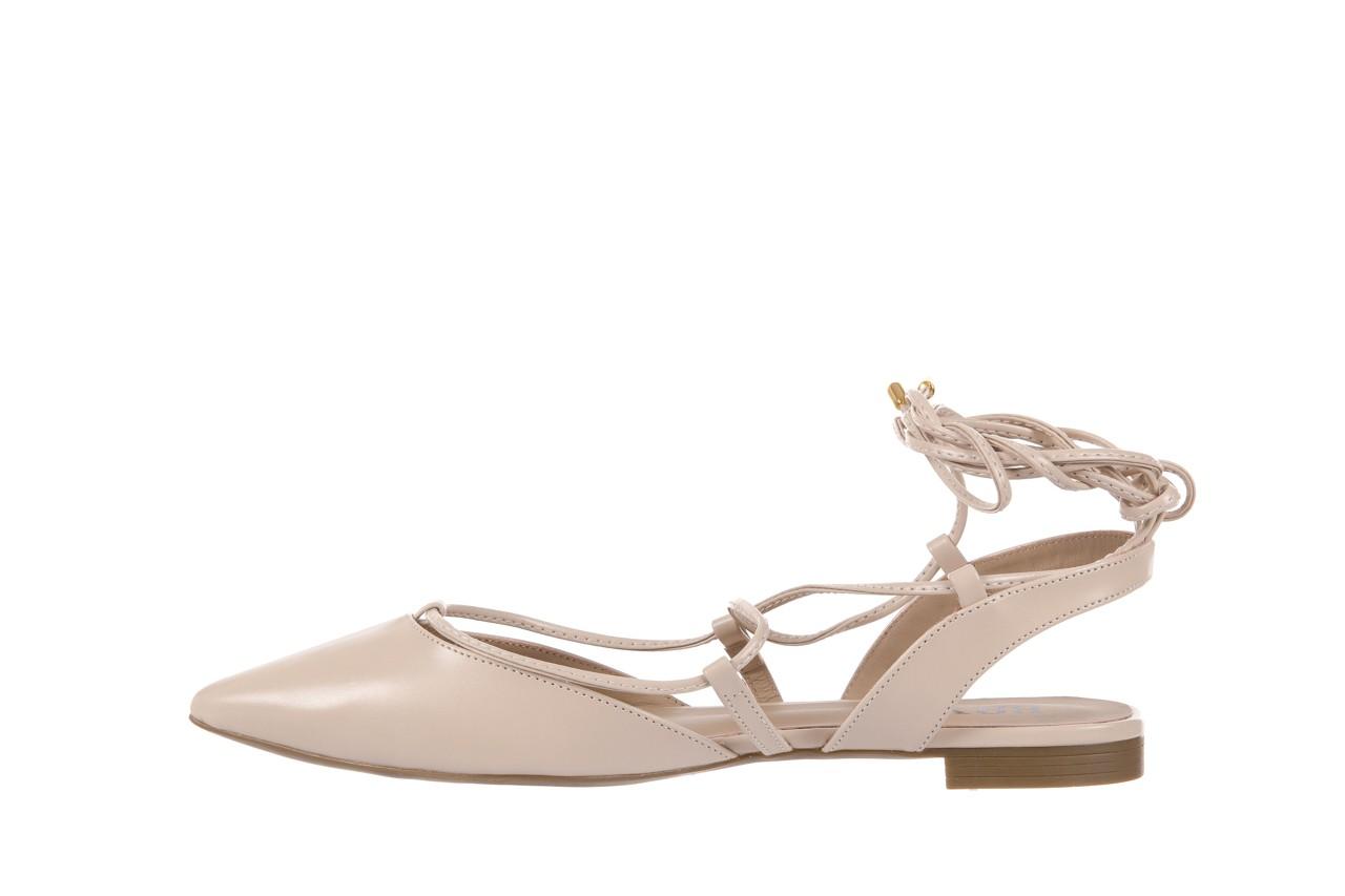 Sandały bayla-109 908008 napa cream, beż, skóra ekologiczna - bayla - nasze marki 9