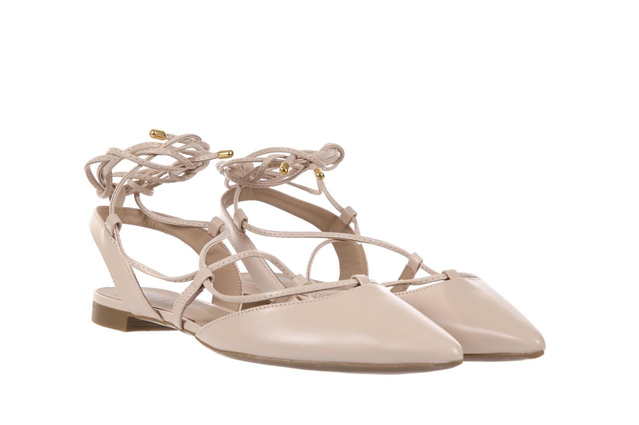 Sandały bayla-109 908008 napa cream, beż, skóra ekologiczna - bayla - nasze marki 8