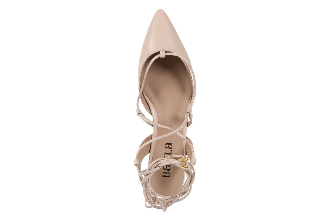 Sandały bayla-109 908008 napa cream, beż, skóra ekologiczna - bayla - nasze marki 11