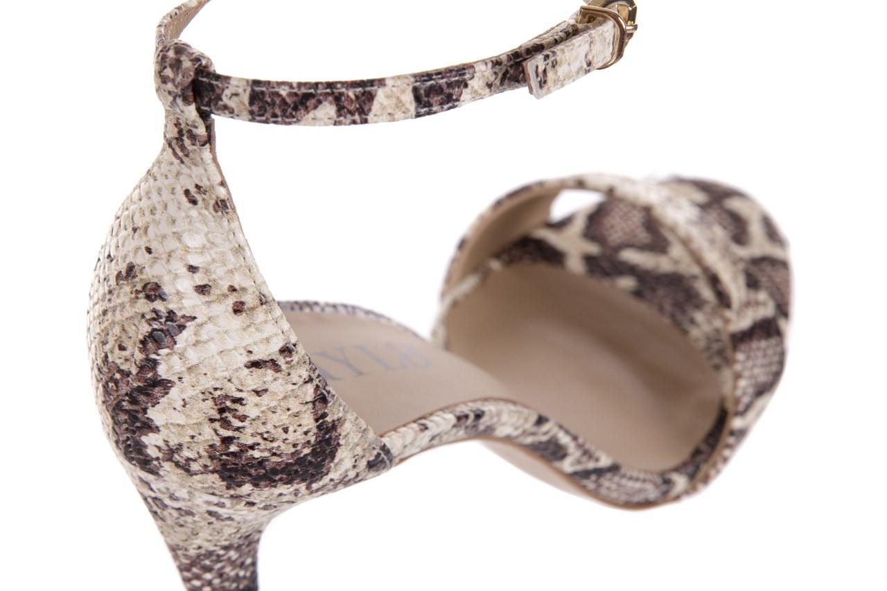 Bayla-109 913001 snake ivory - bayla - nasze marki 12