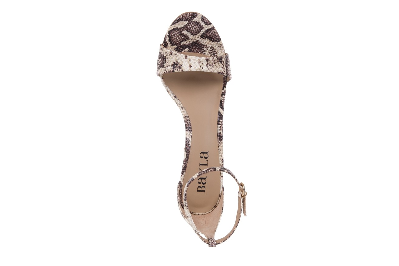 Bayla-109 913001 snake ivory - bayla - nasze marki 11