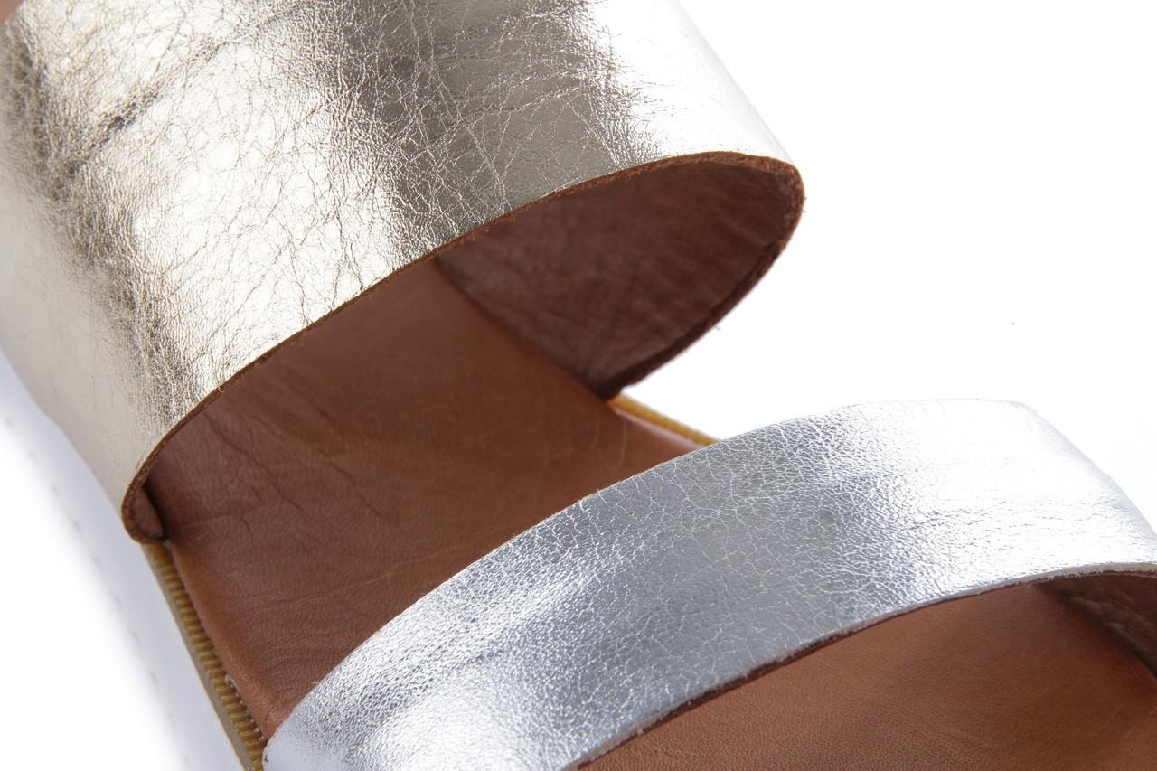 Bayla-112 428-015.2263 metalik gumus altin - metalic silver gold - bayla - nasze marki 13