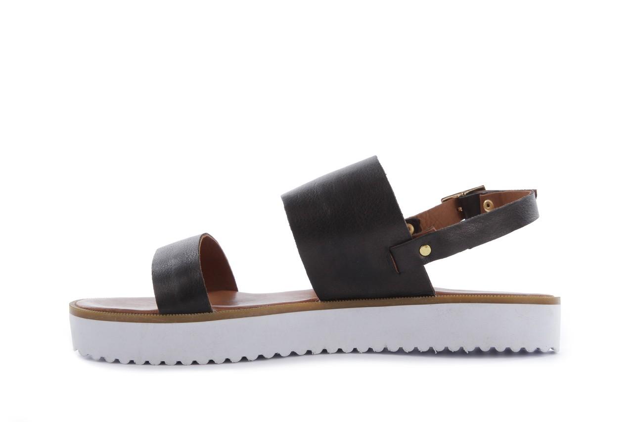 Sandały bayla-112 428-015.2263 siyah - black, czarny, skóra naturalna - bayla - nasze marki 8