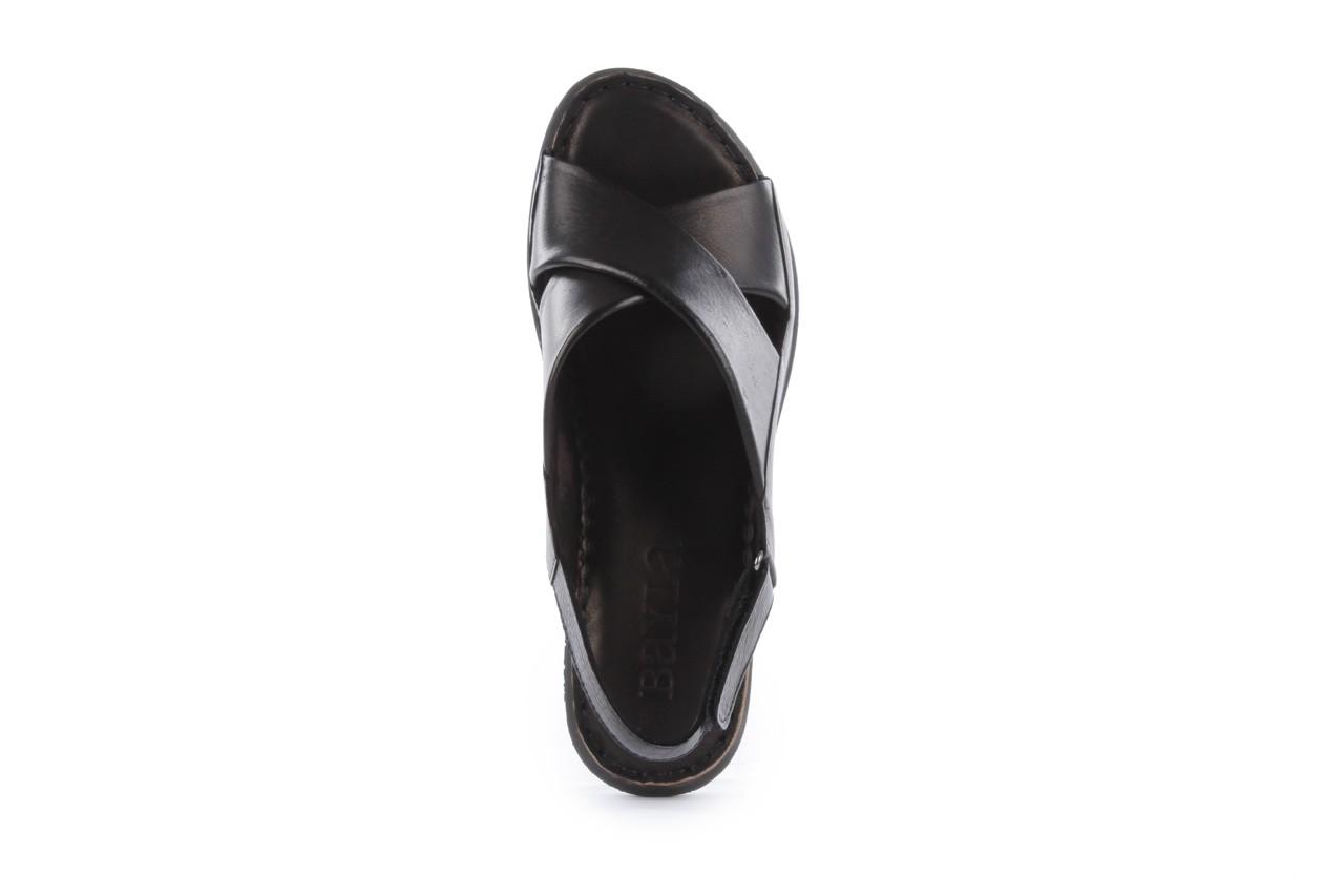 Bayla-112 473-462-329 siyah - black - bayla - nasze marki 10