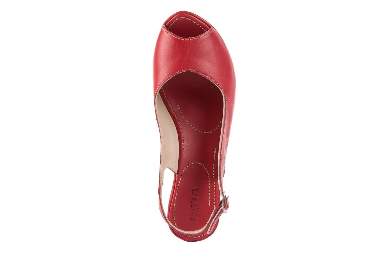 Bayla-131 2501 rosso - bayla - nasze marki 11