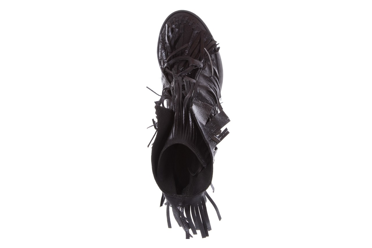 Bayla-136 g655 skóra czarna - bayla - nasze marki 12