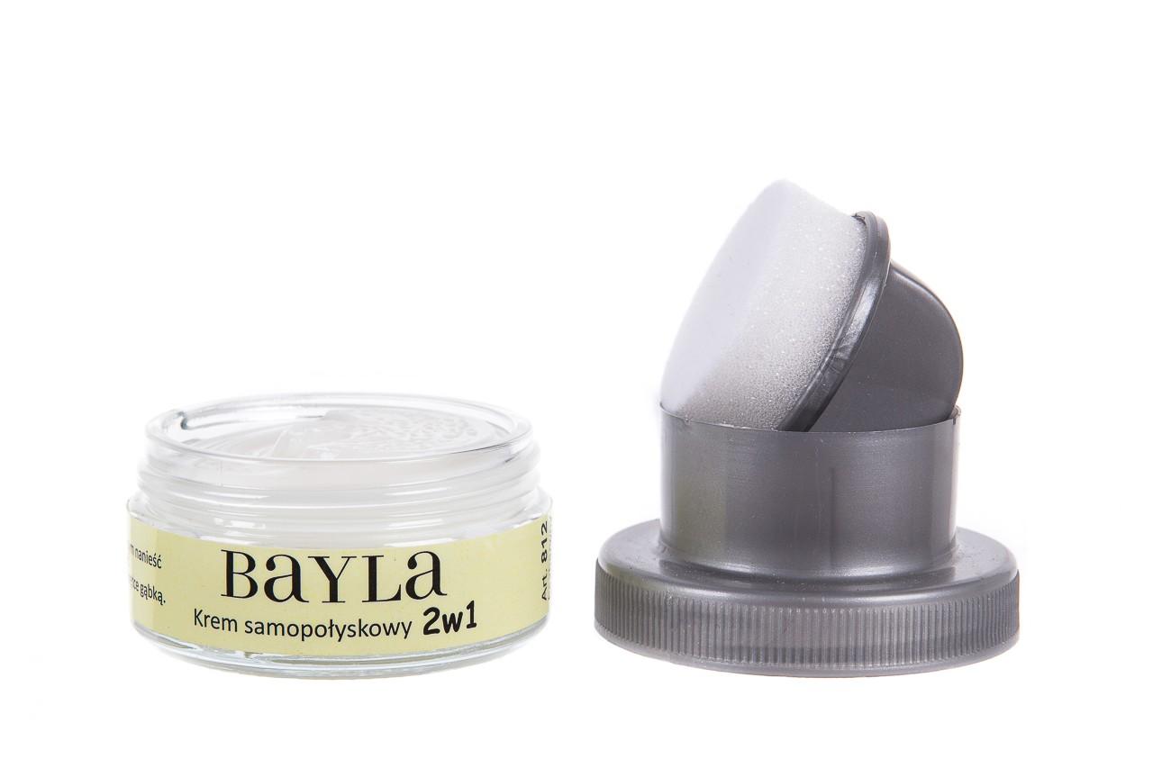 Bayla-139 krem samopołyskowy 2w1 bezbarwny 812 1