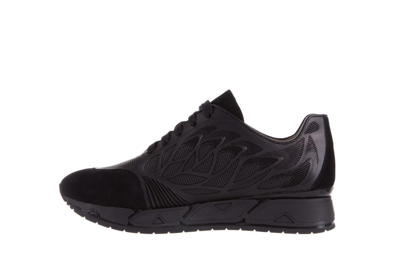 Sneakersy bayla-144 pj926l-2-1a black, skóra naturalna  - bayla - nasze marki 9