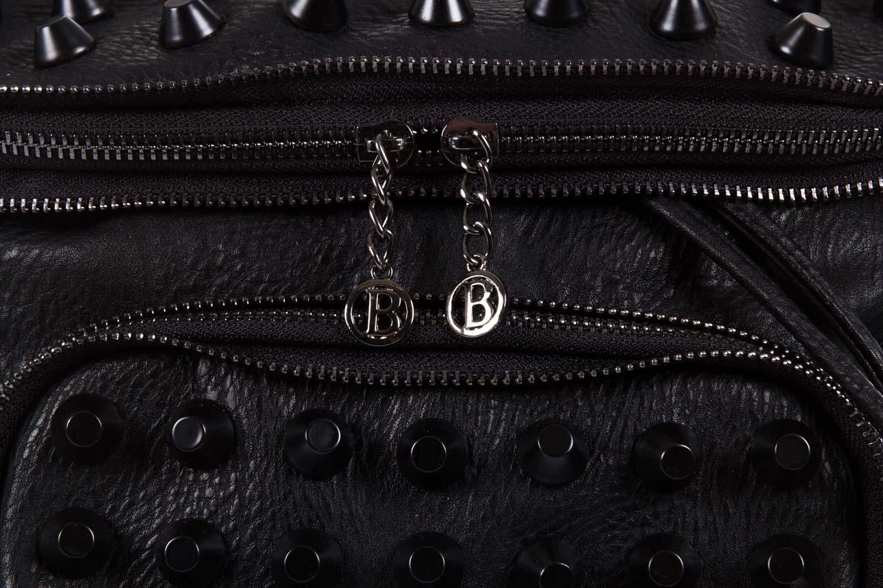 Plecak bayla-150 plecak s16-277 black, czarny, skóra ekologiczna  - akcesoria - kobieta 10