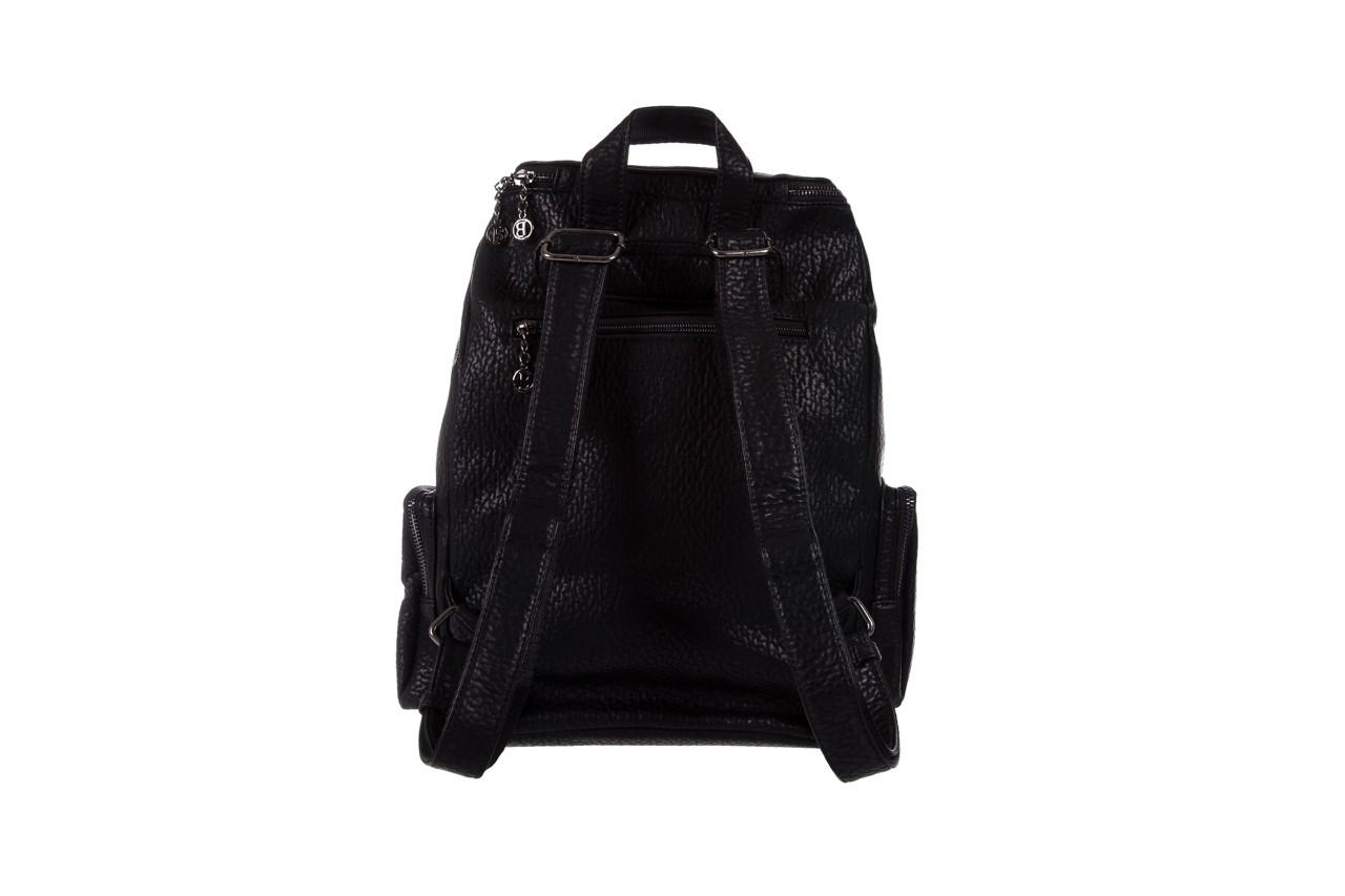 Plecak bayla-150 plecak s16-278 black, czarny, skóra ekologiczna  - akcesoria - kobieta 8