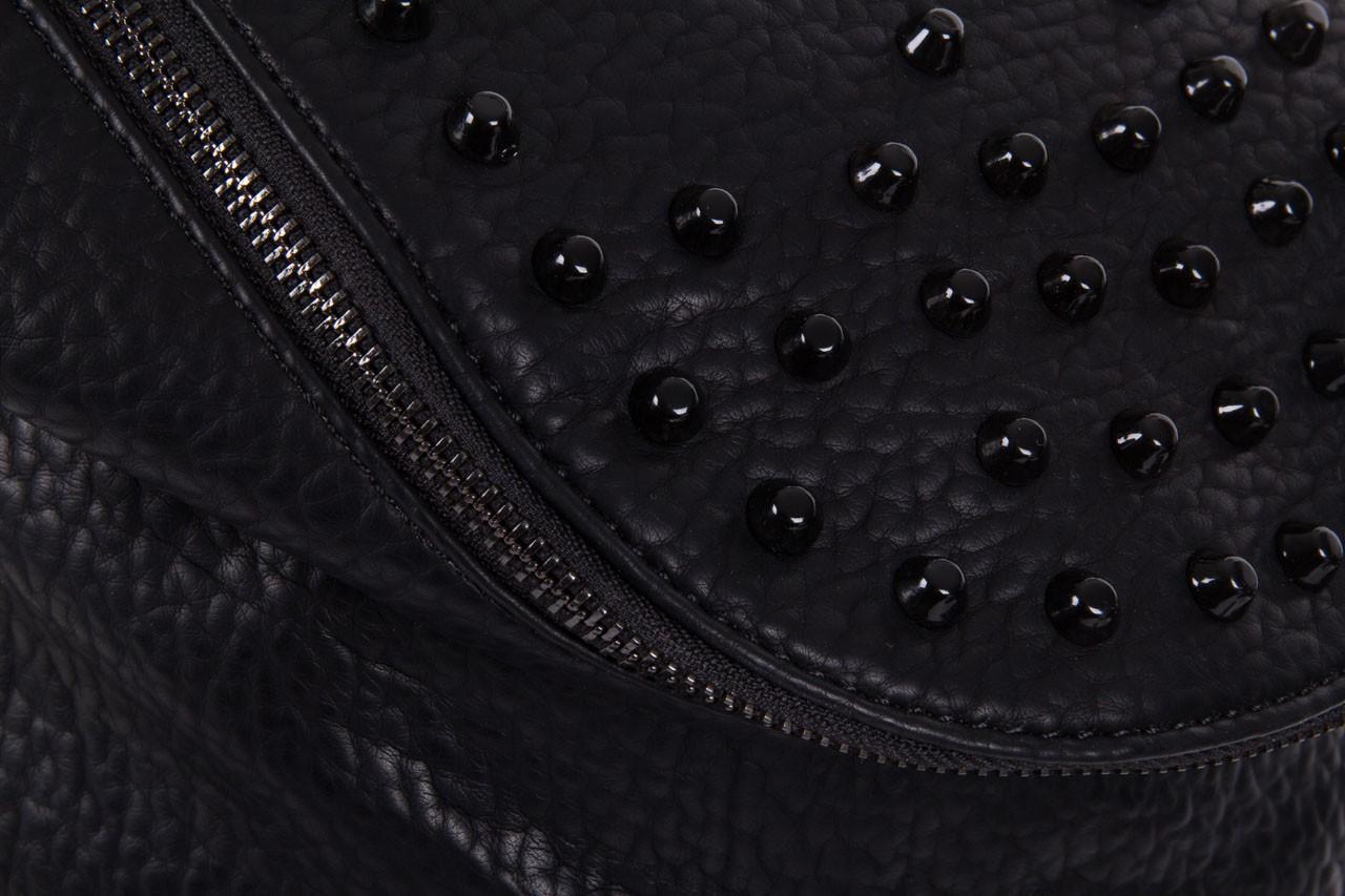 Plecak bayla-150 plecak s16-278 black, czarny, skóra ekologiczna  - akcesoria - kobieta 10