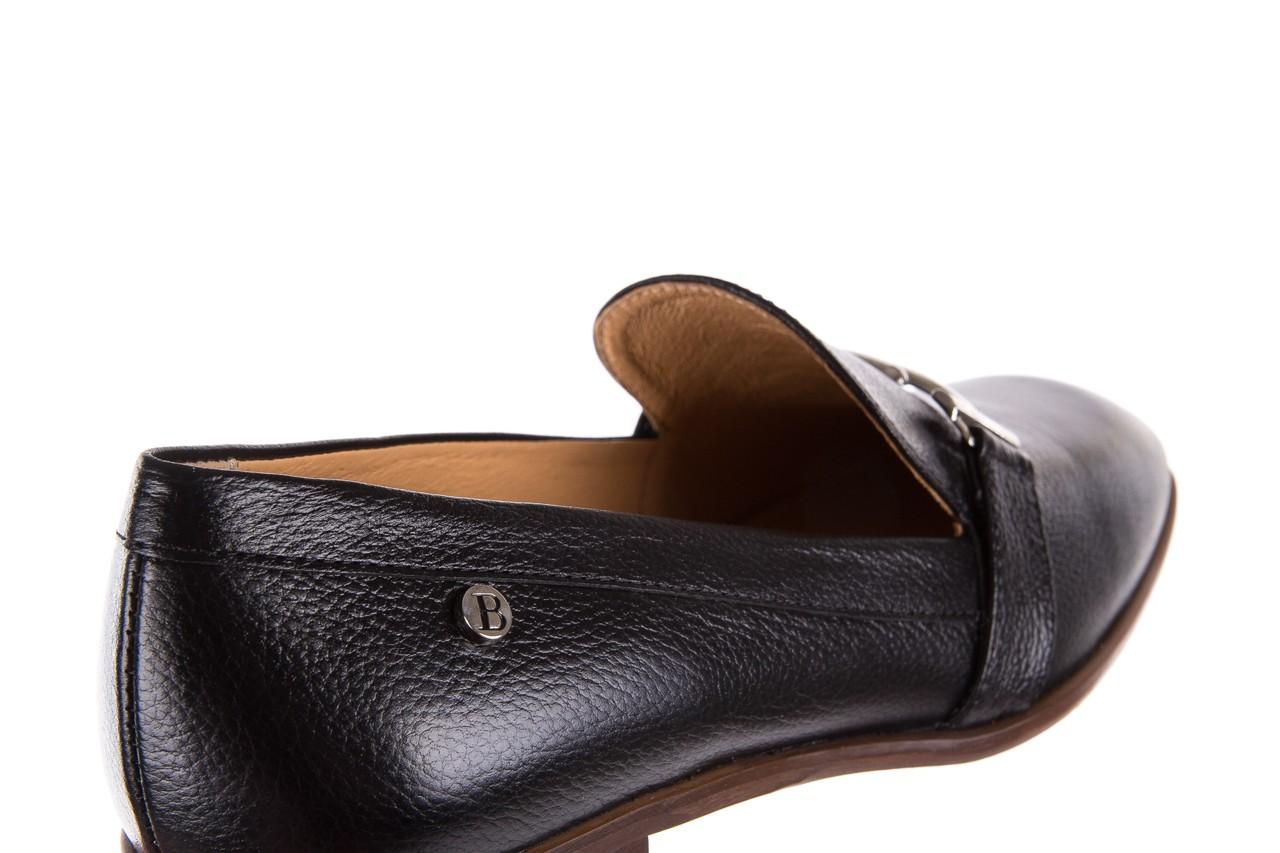 Półbuty bayla-156 3343 czarne, skóra naturalna  - bayla - nasze marki 15