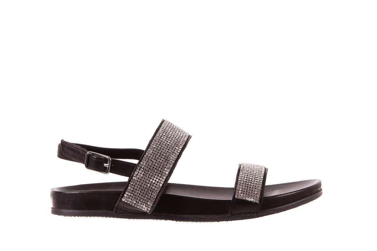 Sandały bayla-163 17-302 black, czarny, skóra naturalna  - bayla - nasze marki 6