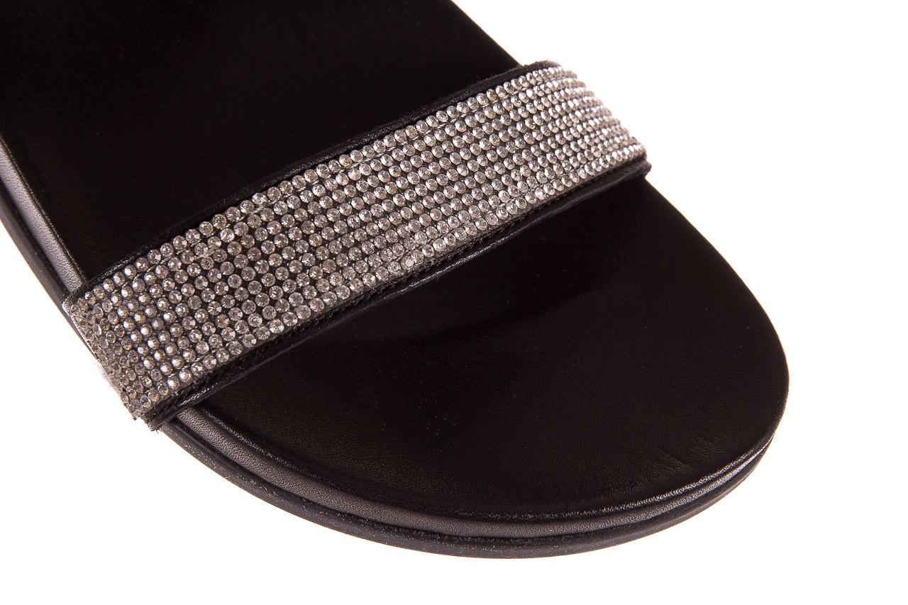 Sandały bayla-163 17-302 black, czarny, skóra naturalna  - bayla - nasze marki 11