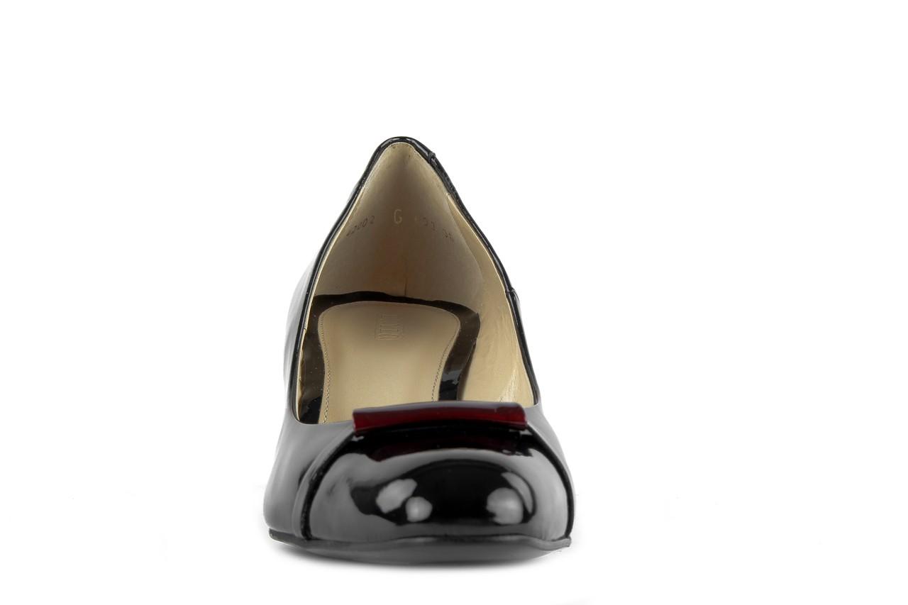 Bayla-fe 42002 czarny-bordo - bayla - nasze marki 8