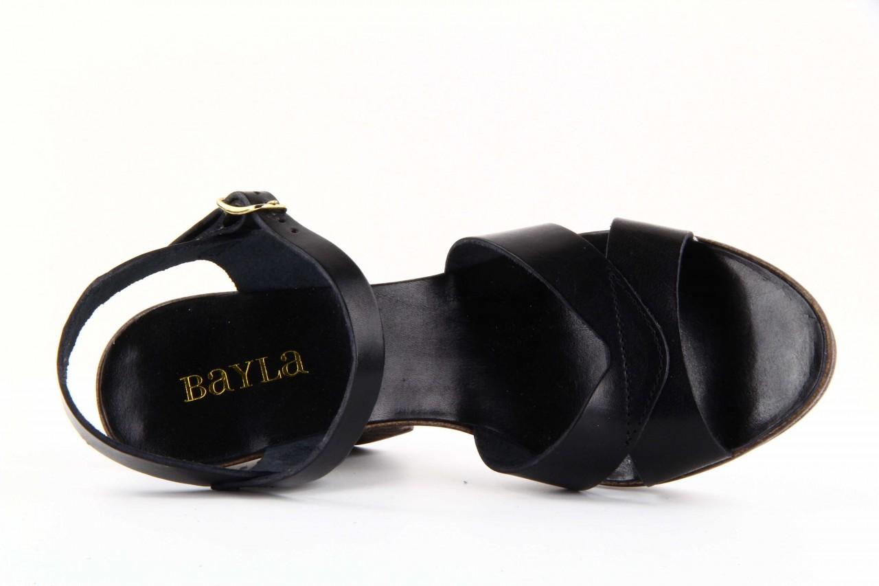 Bayla-lup 1470378 schiarente nero - bayla - nasze marki 8