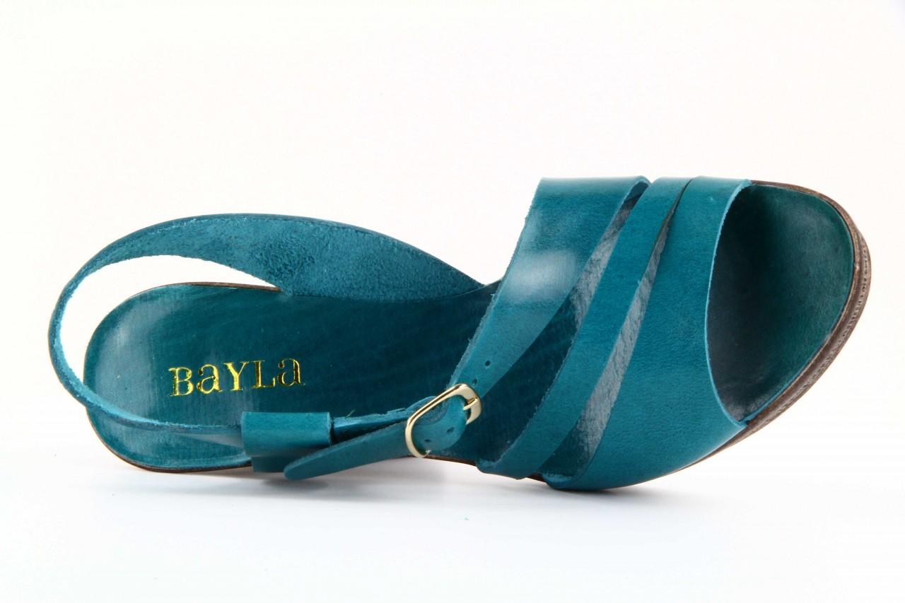 Bayla-lup 1470366 schiarente azzurro  - bayla - nasze marki 11