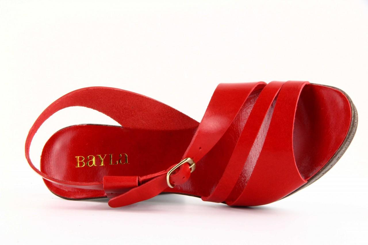 Bayla-lup 1470366 schiarente rosso  - bayla - nasze marki 9