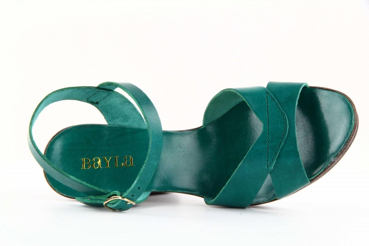 Bayla-lup 1470378 schiarente smeraldo  - bayla - nasze marki 7
