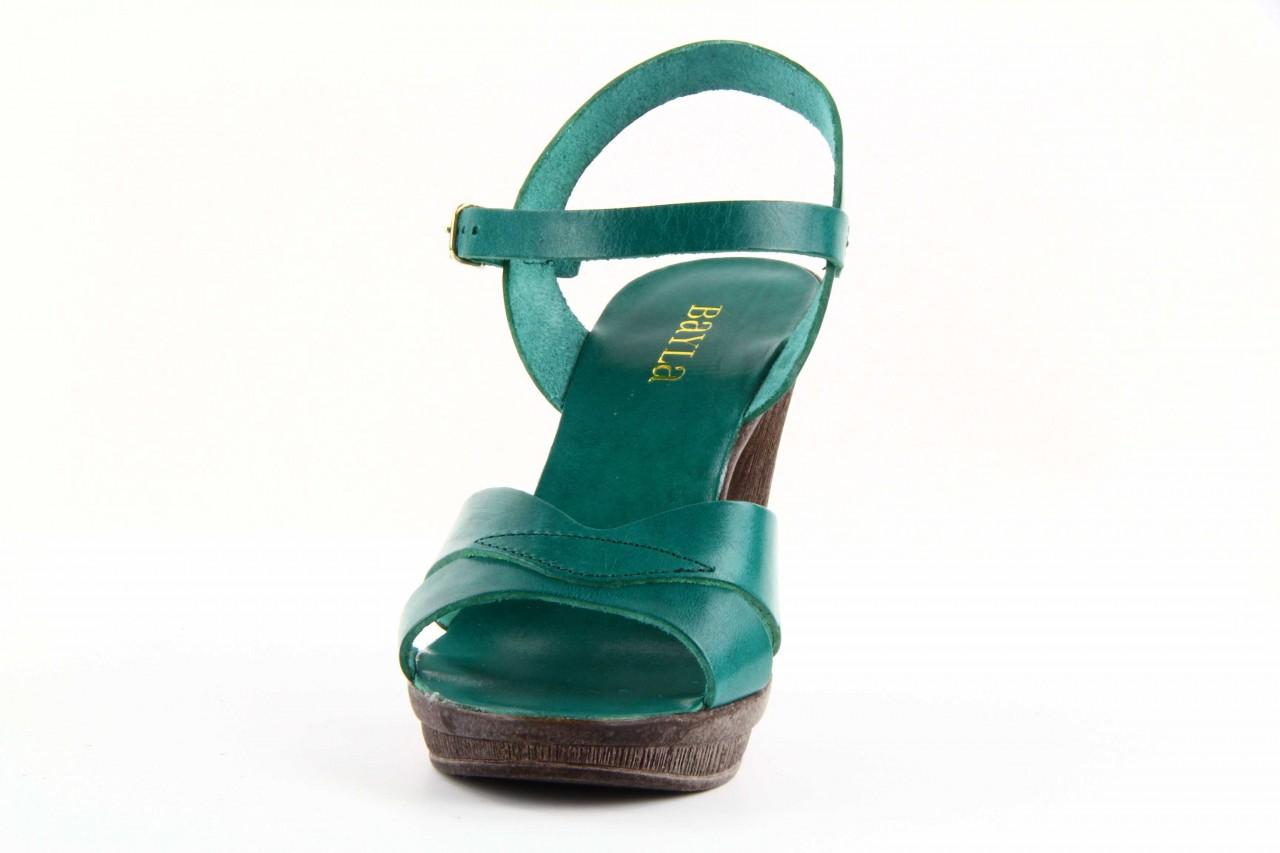 Bayla-lup 1470378 schiarente smeraldo  - bayla - nasze marki 6