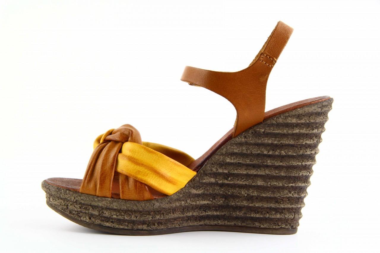 Bayla-lup 149452r cuoio giallo  - bayla - nasze marki 9