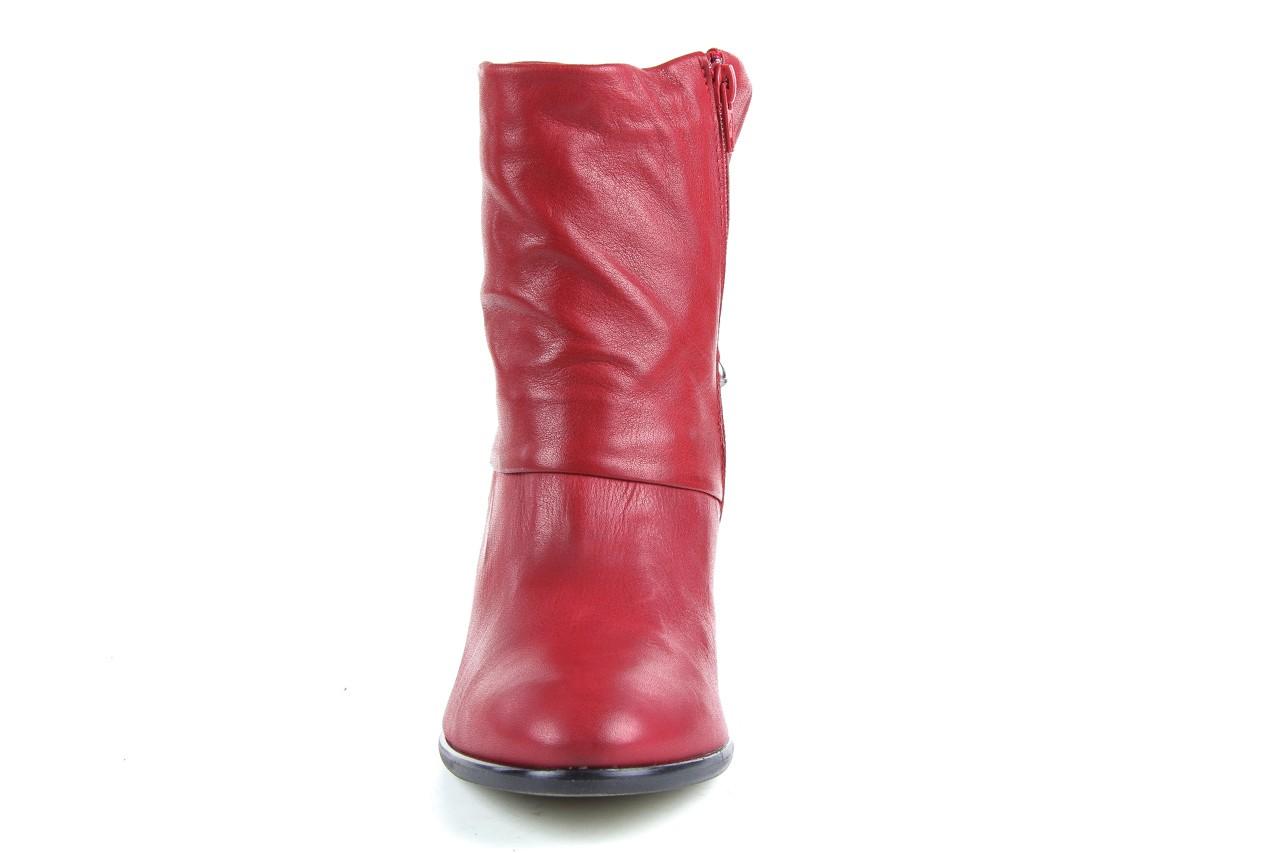 Bayla-rt 359 aniline rouge fonce - bayla - nasze marki 11