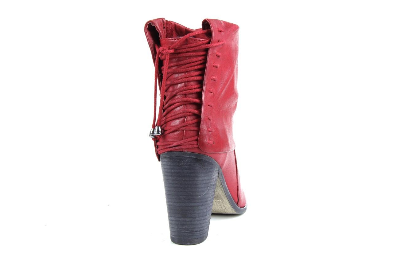 Bayla-rt 359 aniline rouge fonce - bayla - nasze marki 7