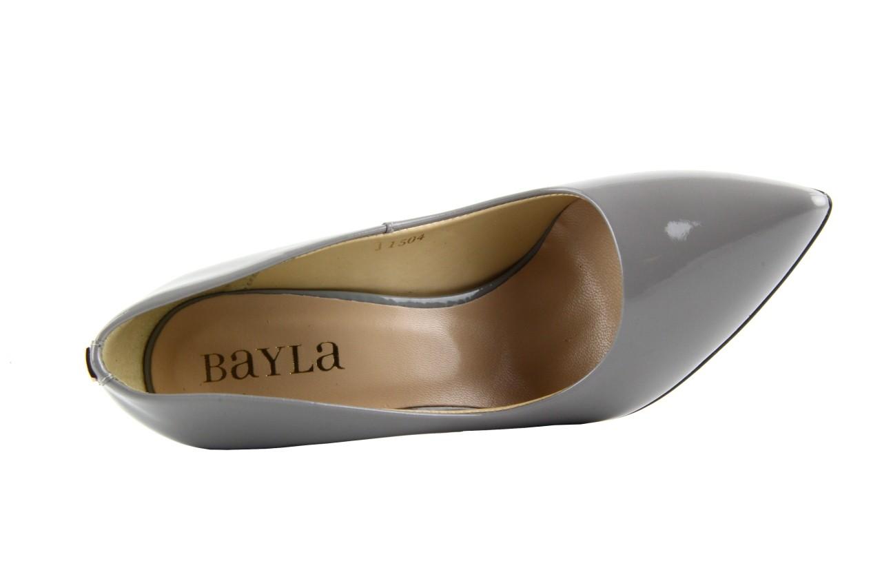 Bayla-sa 1504-530 szary  - bayla - nasze marki 9