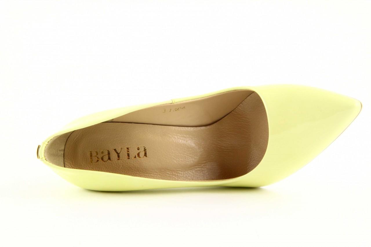 Bayla-sa 1504-544 żółty - bayla - nasze marki 11