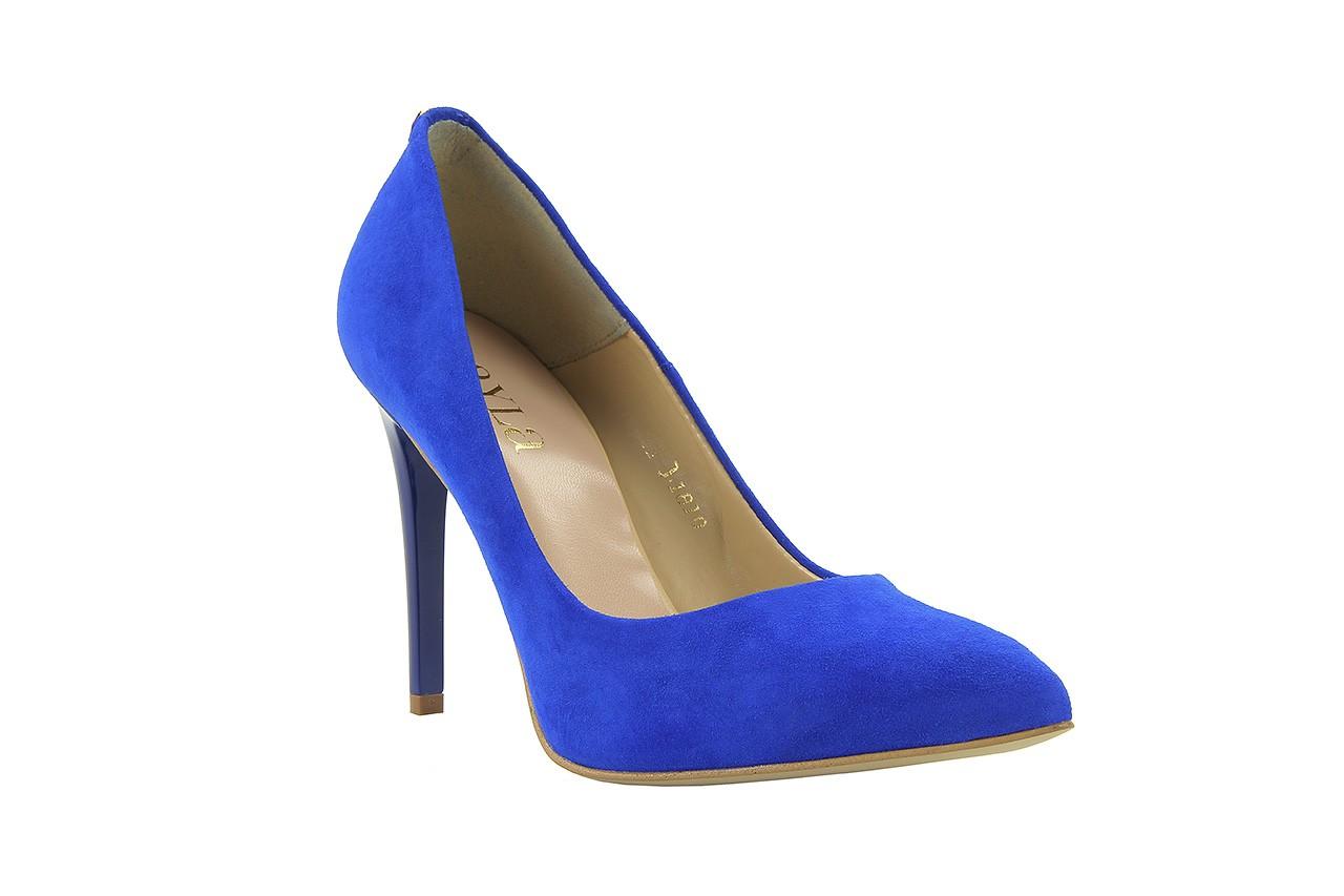 Bayla-sa 1810-601 niebieski 6