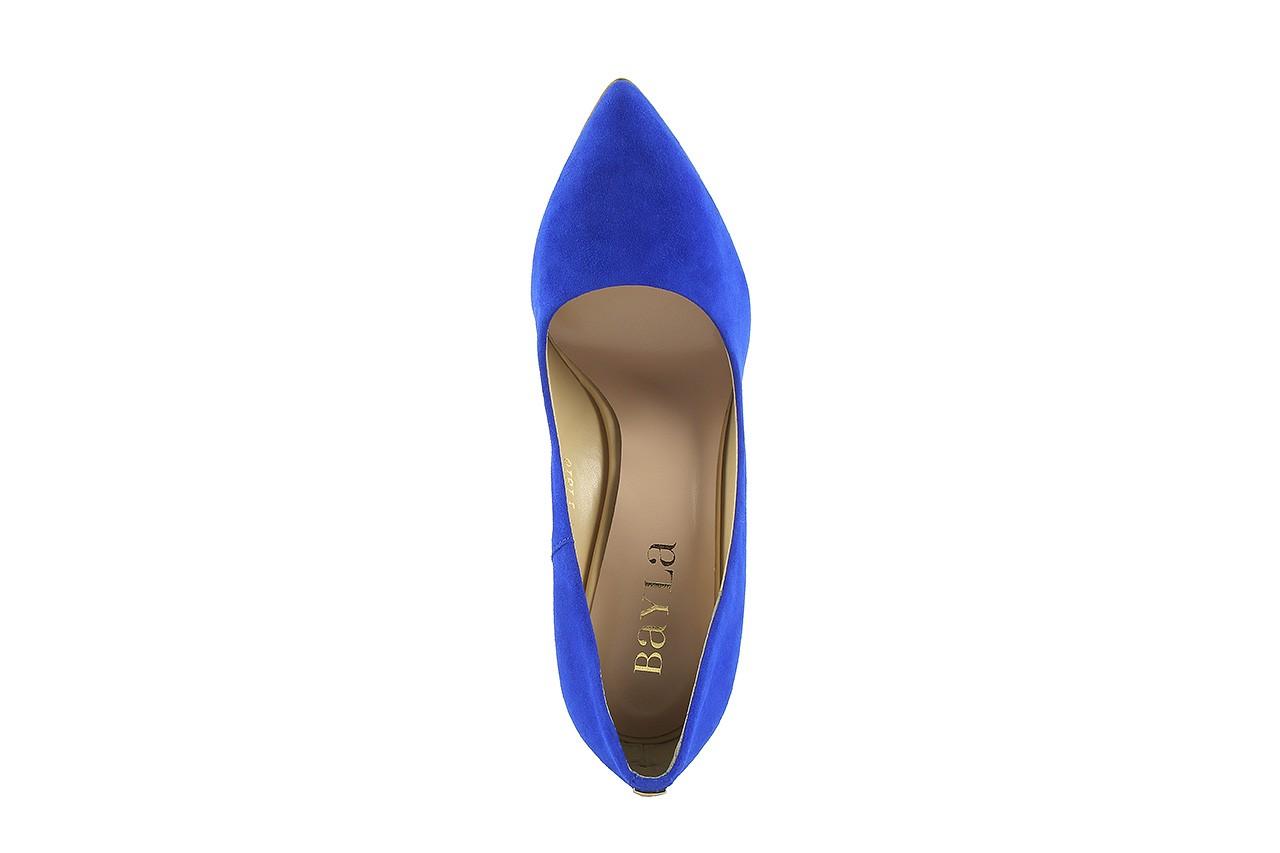 Bayla-sa 1810-601 niebieski 8