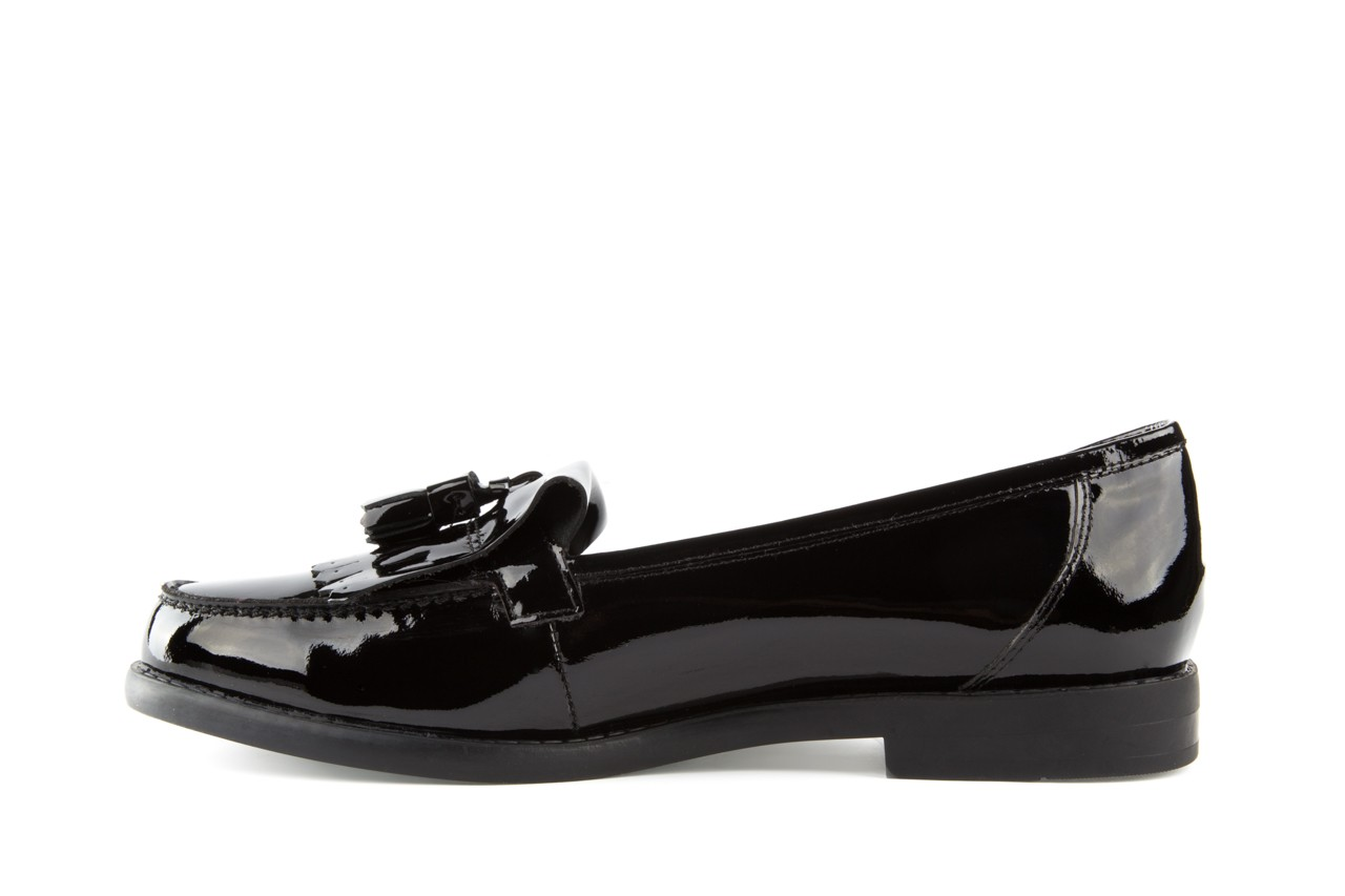 Bayla-018 1556-6 black patent leather - bayla - nasze marki 6