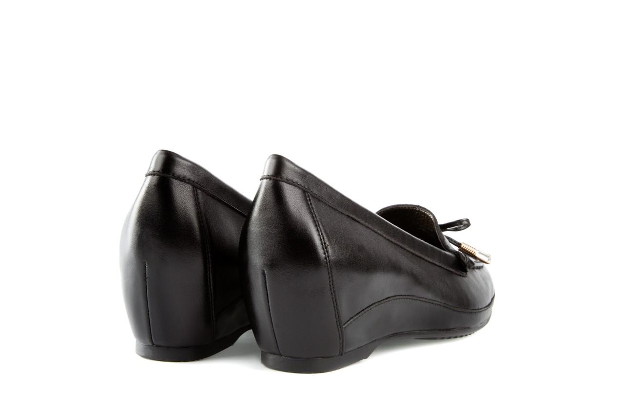 Bayla-018 1647-7 black nappa - bayla - nasze marki 9