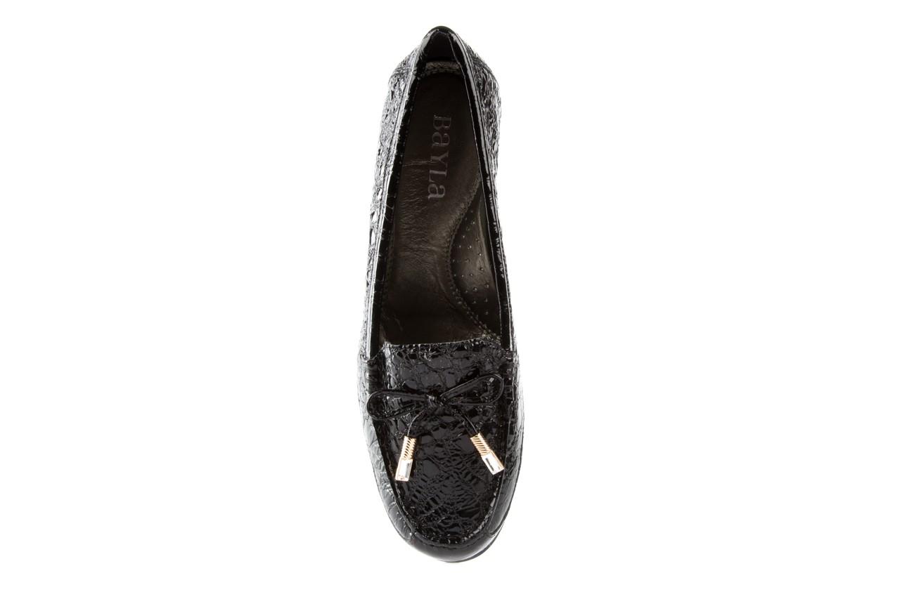 Bayla-018 1647-7 black winkles stone - bayla - nasze marki 10