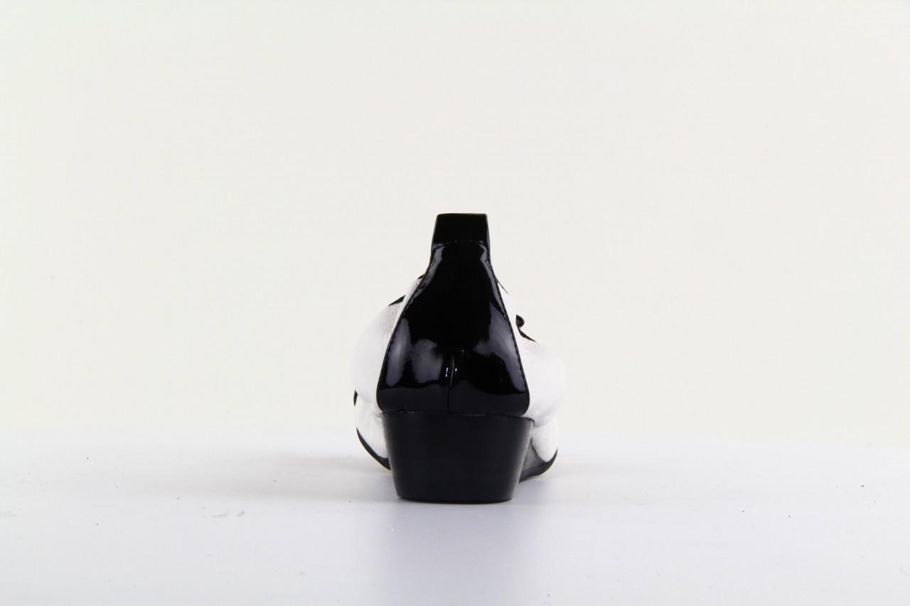 Bayla 1070-106 white-black - bayla - nasze marki 7
