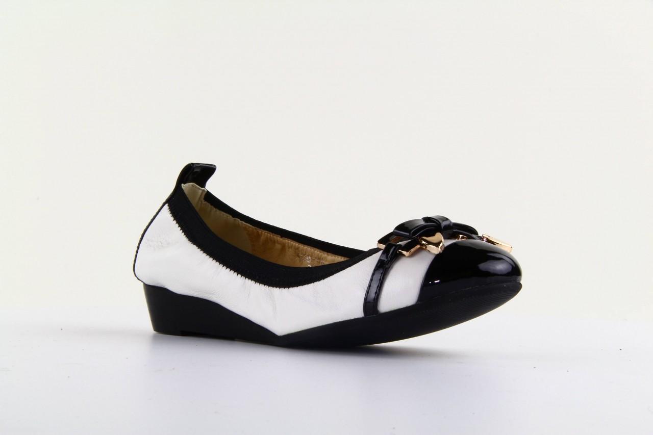 Bayla 1070-106 white-black - bayla - nasze marki 10