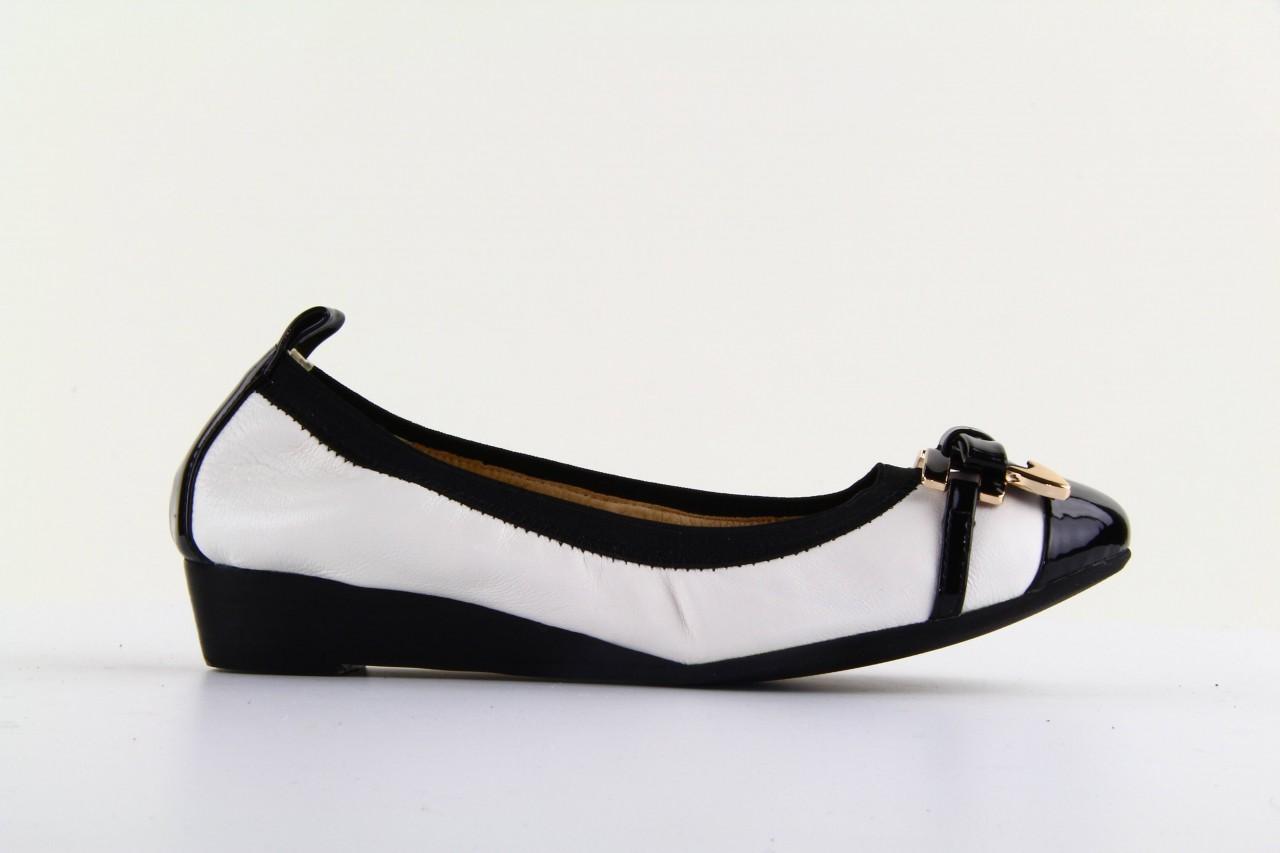 Bayla 1070-106 white-black - bayla - nasze marki 11