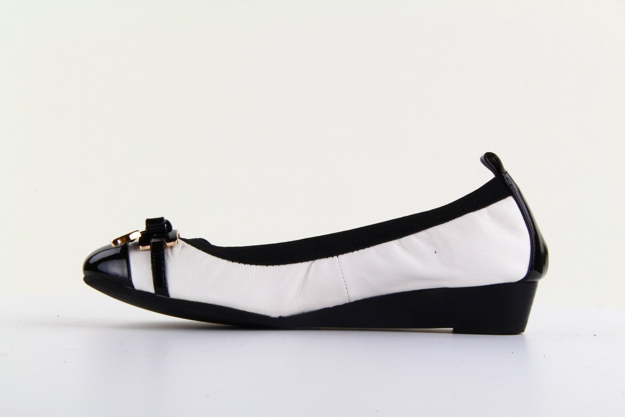 Bayla 1070-106 white-black - bayla - nasze marki 12
