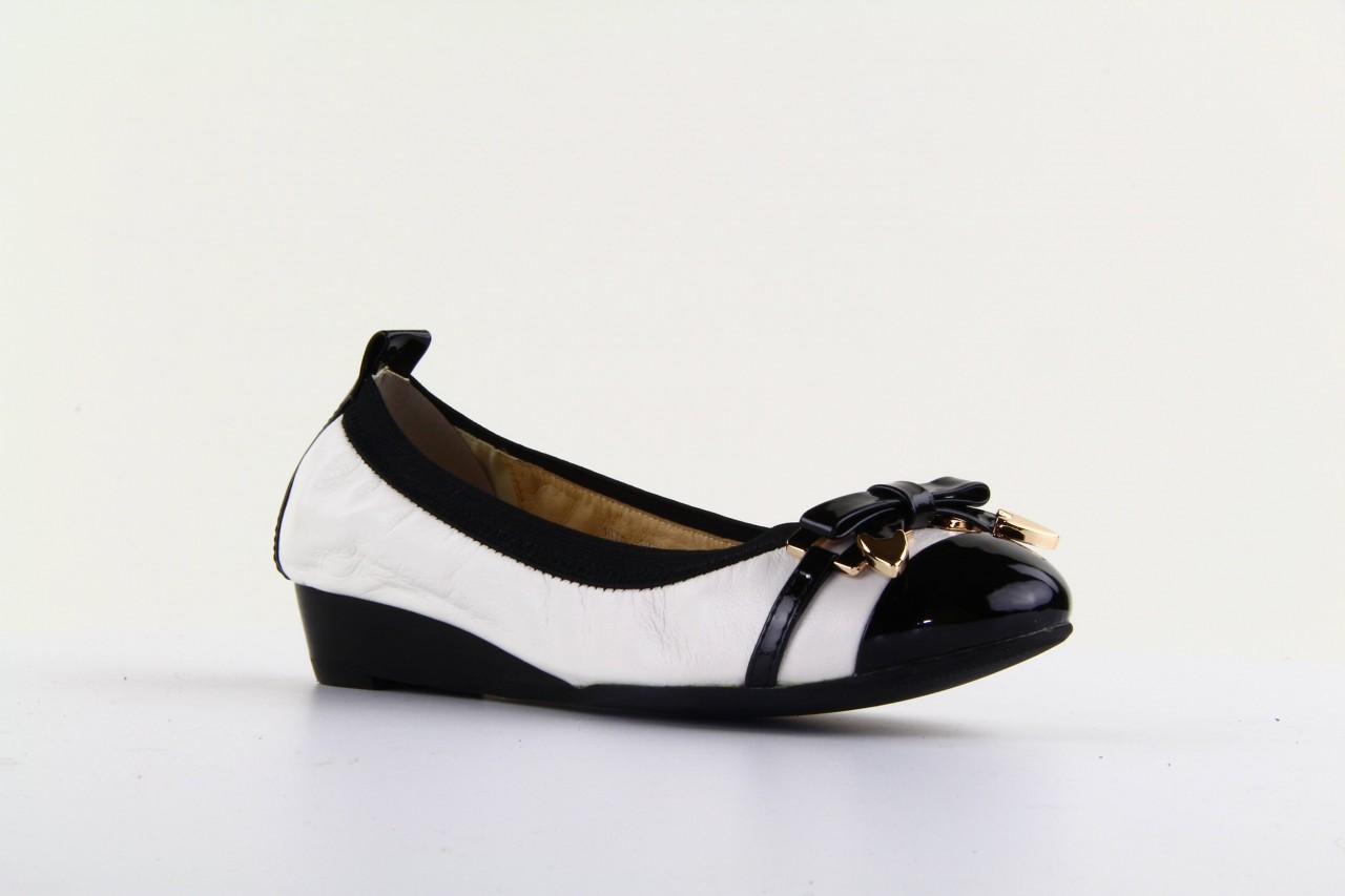Bayla 1070-106 white-black - bayla - nasze marki 13