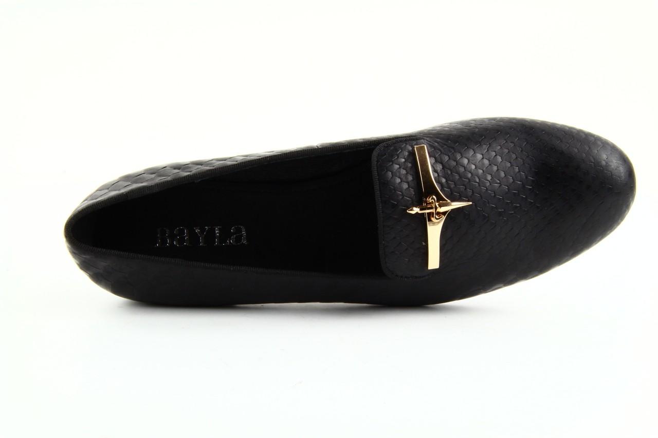 Bayla 1133-97 black black - bayla - nasze marki 8