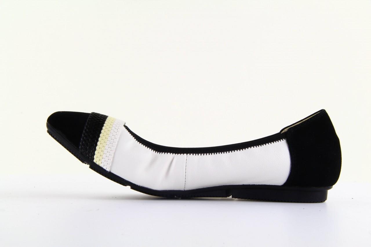 Bayla 1333-16 white-black colors - bayla - nasze marki 9