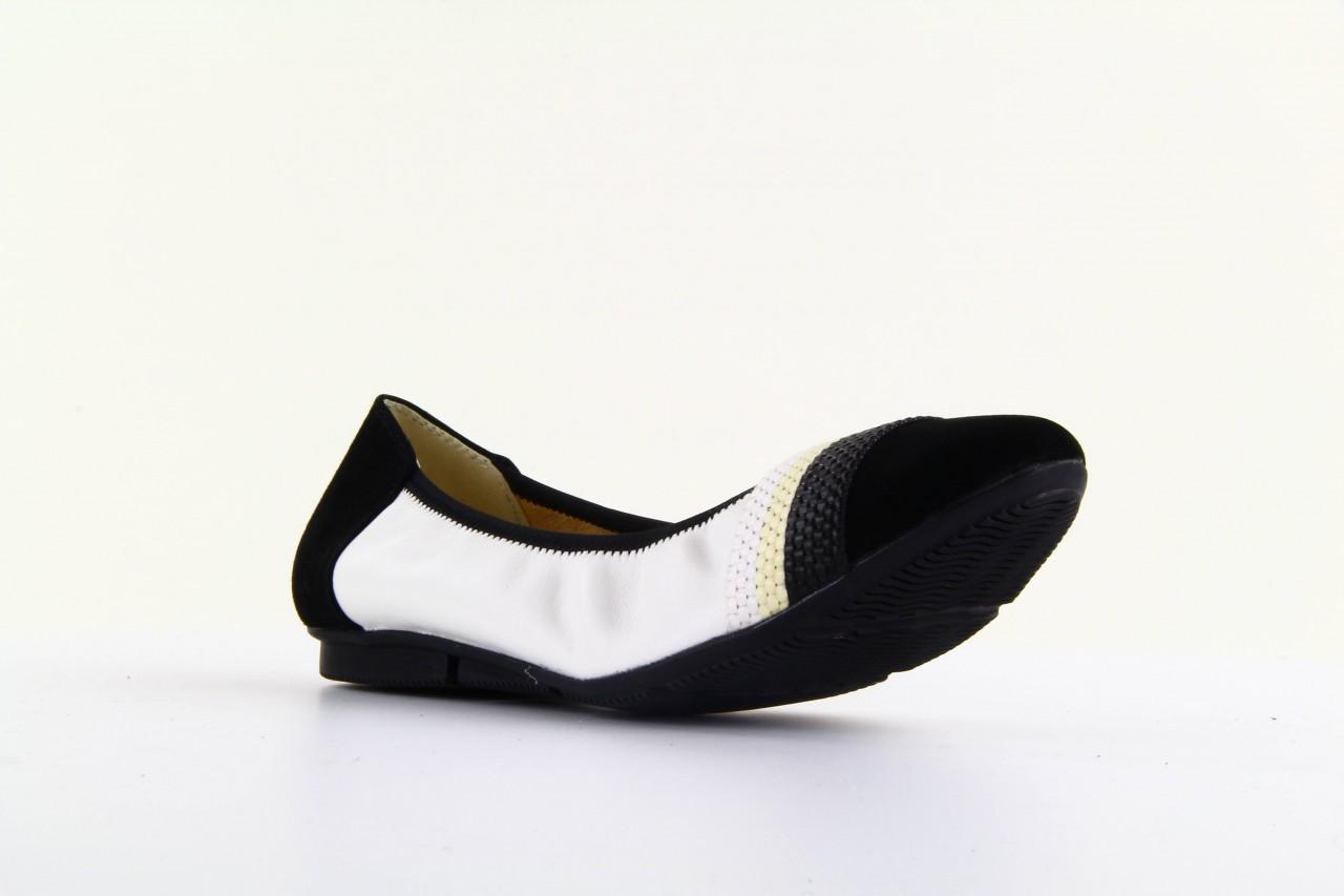 Bayla 1333-16 white-black colors - bayla - nasze marki 8