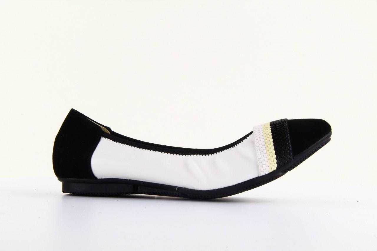 Bayla 1333-16 white-black colors - bayla - nasze marki 7