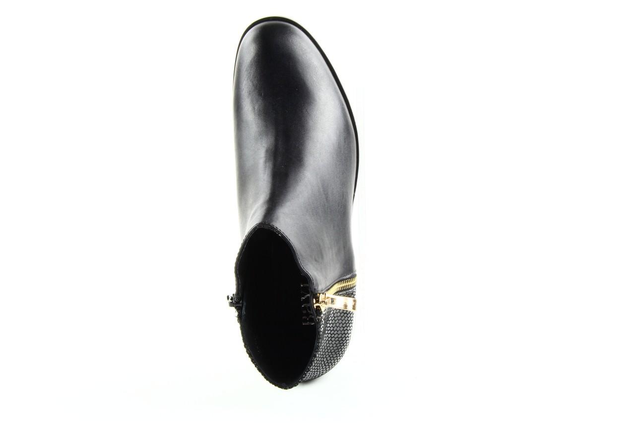 Bayla 1555h-5 black black - bayla - nasze marki 6