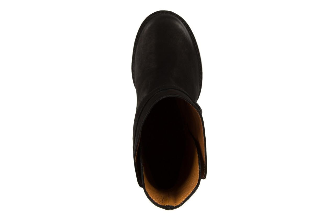 Botki bayla-622 85603 czarny, skóra naturalna - bayla - nasze marki 10