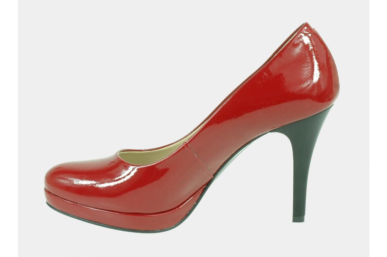 Bayla-sa 9438 czerwony lakier - bayla - nasze marki 9