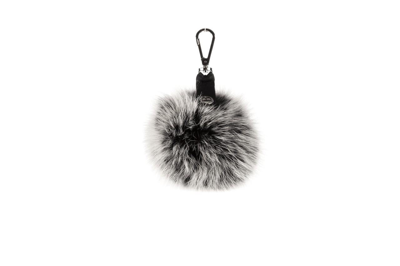 Bayla-125 brelok lis czarny biały - bayla - nasze marki 1